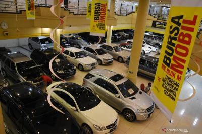 Pasar Mobil Bekas Terdampak Relaksasi PPnBM dan DP 0%, Seperti Apa?