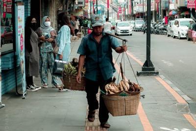 Menyusuri Jalan Surya Kencana, Pecinan Tersohor di Bogor
