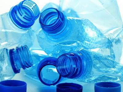 Jadi Rebutan Pemulung, Botol PET Primadona di Masa Pandemi