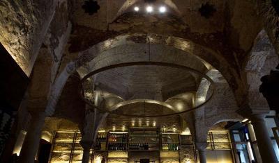 Pemandian Bergaya Islam Abad Ke-12 Ditemukan di Spanyol