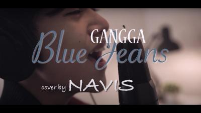 Navis Cover Lagu 'Blue Jeans', Jadi Seperti Apa Ya?