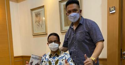 Neng Wirdha Sukses Rajai Chart, Bang Zecky Tak Mau kalah Bikin Lagu