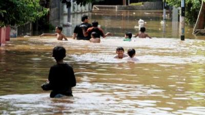 Sepanjang 2021 Terjadi 623 Bencana Alam, Lebih 3,3 Juta Jiwa Terdampak