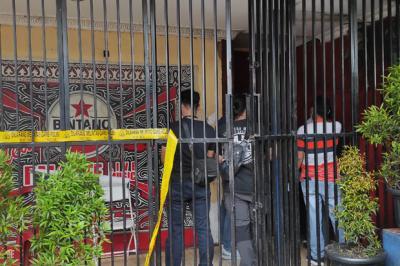 Wagub Riza Ungkap Akal Bulus RM Cafe Kelabui Petugas Satpol PP