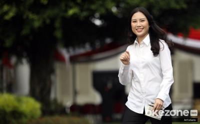 Angela Tanoe Ajak Milenial dan Gen Z Kembangkan Pariwisata Berkelanjutan