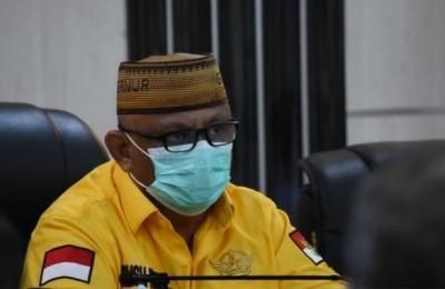 Gubernur Gorontalo Rusli Habibie Bakal Ajak Sandiaga Uno ke Pantai Minanga