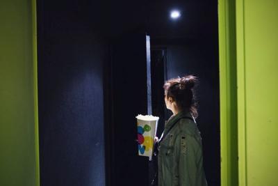 Pengalaman Mbak-Mbak Bioskop Lihat Teman Kesurupan hingga Penampakan Misterius