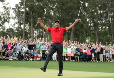 Bantu Proses Pemulihan, Tiger Woods Pindah Rumah Sakit