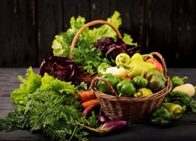 Diet Rendah Karbohidrat, Konsumsi 6 Jenis Sayuran Ini Saja