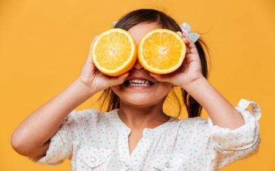 Pentingnya Zat Besi dan Vitamin C untuk Anak Genarasi Maju