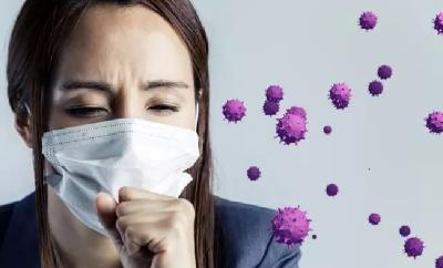Cek Fakta, Pakai Masker Sebabkan Pneumonia?