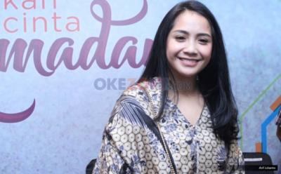 Harga Jepit Rambut Nagita Slavina Bikin Salfok, Netizen: Jepitan 2 Ribuan Nangis Lihat Ini