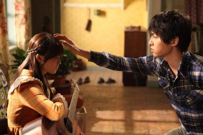 4 Rekomendasi Film Romantis Korea, Bikin Bahagia sampai Sedih