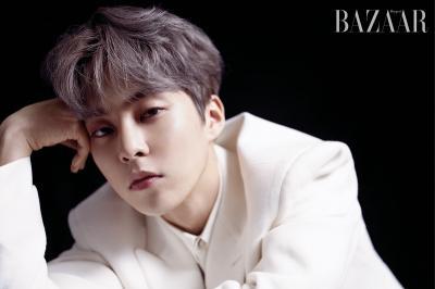 Teman SD Bongkar Perilaku Xiumin EXO saat Masih Sekolah