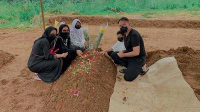 Kabar Duka, Mantan Ayahanda Mertua Vicky Prasetyo Meninggal Dunia
