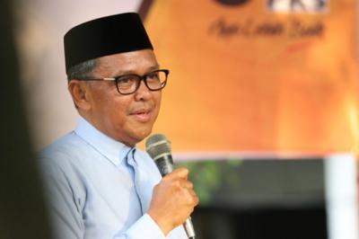 KPK Tangkap Nurdin Abdullah Diduga Terkait Kasus Infrastruktur Jalan