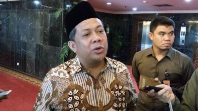 Nurdin Abdullah Ditangkap, Fahri Hamzah Cuit KPK Pasti Punya Bukti yang Lengkap