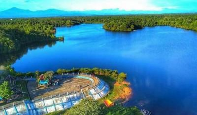 Mukomuko Jajaki Kerja Sama Pengelolaan Retribusi Objek Wisata Danau Nibung