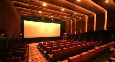 Cerita Sepasang Kekasih Nonton di Bioskop Angker, Jam 2 Pagi Baru Bisa Keluar!