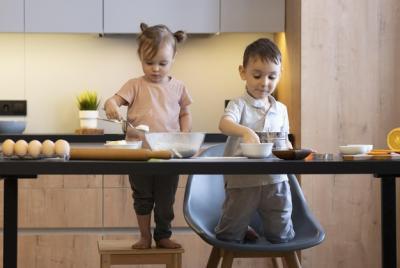 6 Cara Efektif Penuhi Kebutuhan Gizi Anak Usia 2-5 Tahun