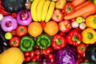 Pandemi Covid-19, 6 Makanan Sehat Ini Bisa Jadi Andalan Biar Terus Bugar