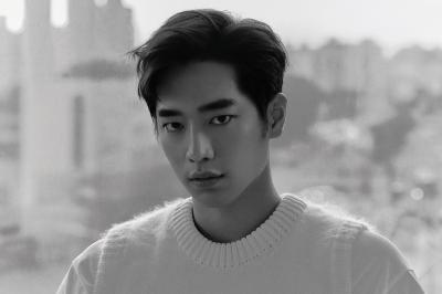 Seo Kang Joon Pertimbangkan Bintangi Drama Zero