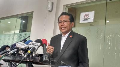 Artidjo Alkostar Meninggal, Jubir Presiden: Insya Allah Husnul Khotimah