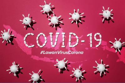 Update Covid-19, Bertambah 5.560 Kasus, Berikut Sebaran di 34 Provinsi