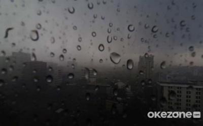 Siang Hari Jakarta Bakal Diguyur Hujan