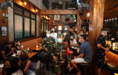 Tempat Hiburan Malam Banyak Langgar Aturan, PAN Sebut Pengawasan Pemprov DKI Jakarta Lemah