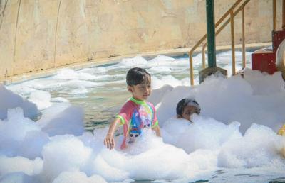 Wisata Edukasi Anak di Bali, Dulu Bekas Tempat Pembuangan Sampah