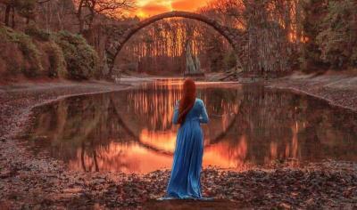 Cerita di Balik Jembatan Setan, Terilhami dari Bisikan Iblis