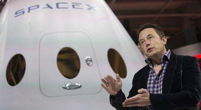 Elon Musk Cari Tambahan Bahan Baku Baterai Mobil Listrik