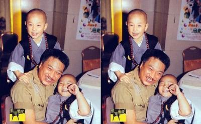 Aktor Ng Man Tat Meninggal, Netizen Kenang Sosok Paman Boboho