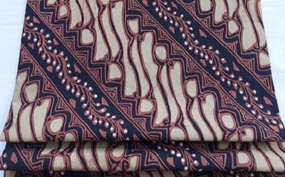 Ragam Motif Batik Jogja dan Maknanya
