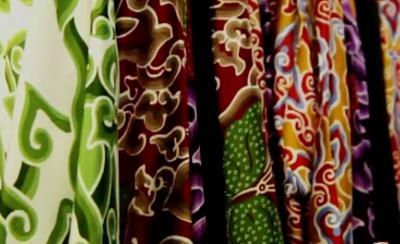 Yuk, Kenali Sejarah di Balik Keindahan Motif Batik Cirebon