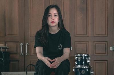 Nadila JKT48 Pemusik Kidal, Dengarkan Cerita Lengkapnya di Podcast Lambe48 RCTI+