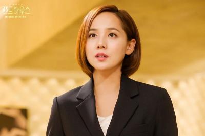 Fakta Terungkap! Usaha Yoon Hee Menutupi Rahasianya Sia-Sia, Simak The Penthouse di RCTI+!