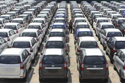 Daftar Lengkap 21 Jenis Mobil Dapat Diskon Pajak