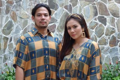 12 Tahun Menikah, Wulan Guritno Gugat Cerai Adilla Dimitri