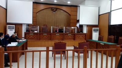 Polri Tak Hadir, Sidang Praperadilan Habib Rizieq Kembali Ditunda