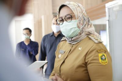 RT RW di Bogor yang Berhasil Kendalikan Virus Corona Akan Diberi Insentif Lebih!