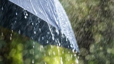 Jakarta Diguyur Hujan, Pintu Air Sunter Hulu Berstatus Waspada