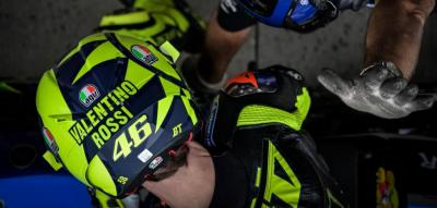 Hari Ini, Valentino Rossi dan Morbidelli Unjuk Motor Baru Petronas Yamaha untuk MotoGP 2021