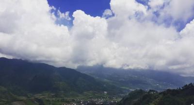 Bangkitkan Pariwisata, Banjarnegara Intensifkan Pengembangan Dataran Tinggi Dieng