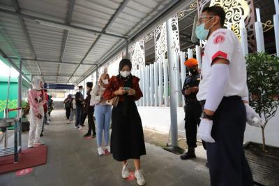 Diresmikan Jokowi, KRL Yogya-Solo Lebih Ramah Lingkungan dan Efisien