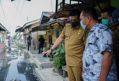 Medan Kembangkan Kawasan Kota Tua Jadi Destinasi Wisata