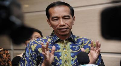 Jokowi: Masa Depan Kendaraan Indonesia Harus Gunakan Listrik Agar Ramah Lingkungan