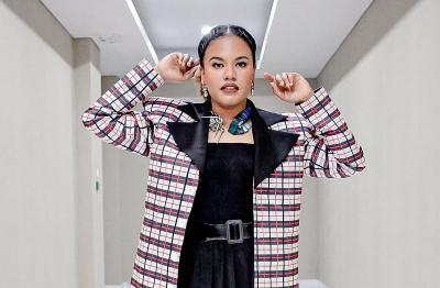 Kritik Maia Estianty untuk Jemimah yang Bawakan OST Ikatan Cinta di Indonesian Idol