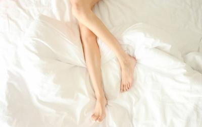 Rekomendasi Peneliti, Tidur Tanpa Busana Tingkatkan Kualitas Tidur